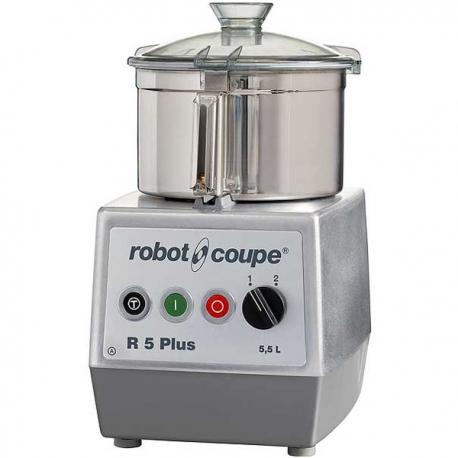 Cutter-wilk ROBOT COUPE R5 Plus 400V